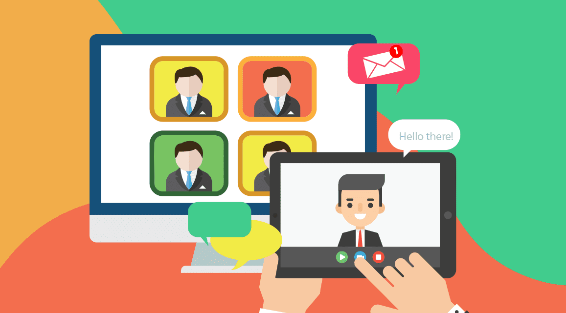 Video Calls Made Simple