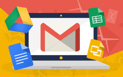 Why do we pick Google over Microsoft for emails?