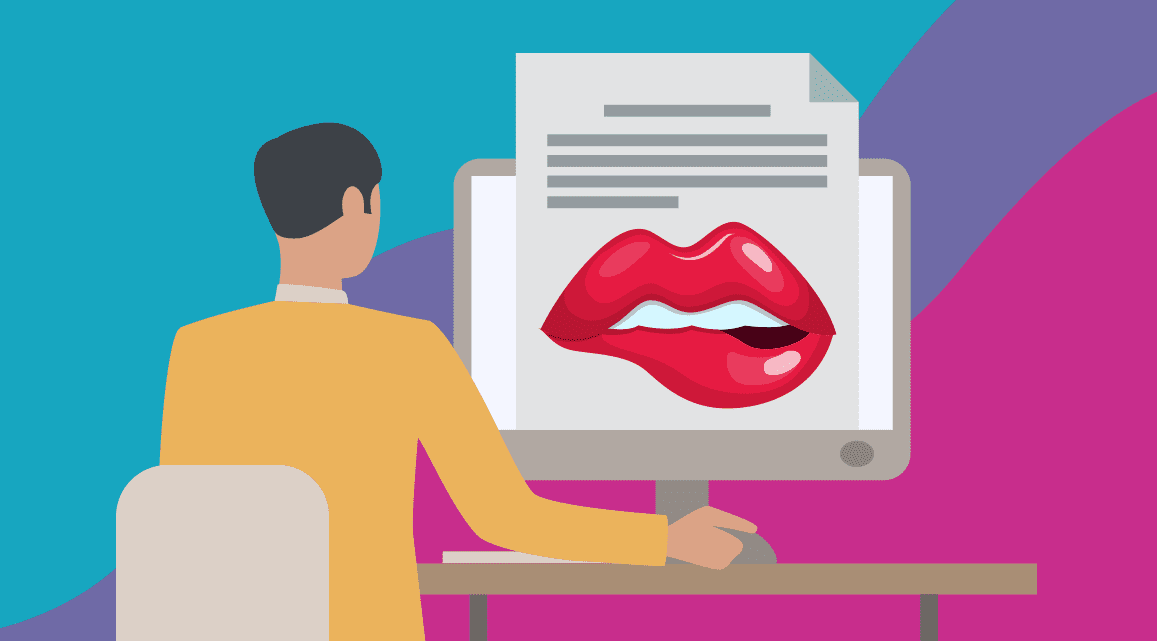 How To Seduce Your Clients With Web Copy