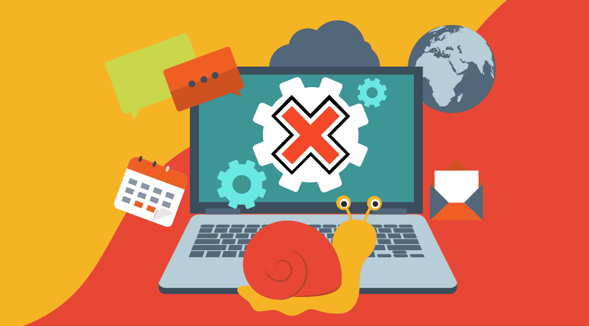 Is The Wrong Software Slowing Down Your Business?