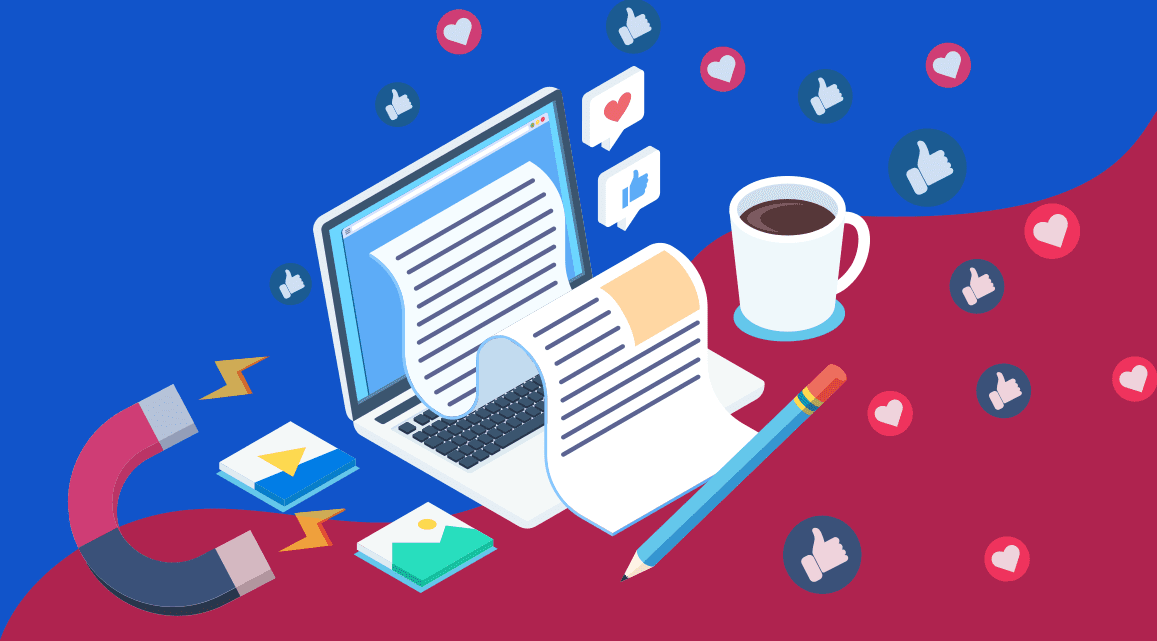 Content Planning for Social Media, Blogs & Newsletters – How to do it