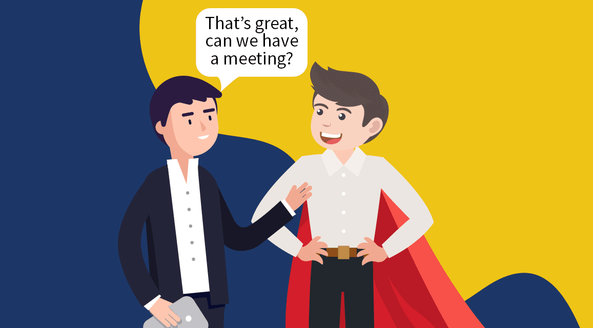How High Will Your Elevator Pitch Take You?