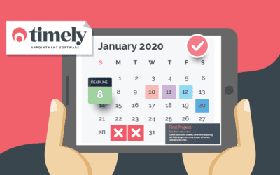 Best Booking System Full Stop – GetTimely.com