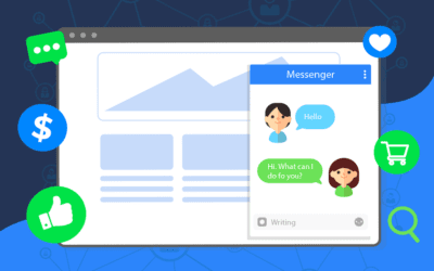How To Add Facebook Messenger To Your Website