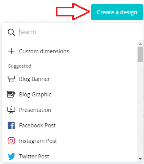 how to edit image in Canva